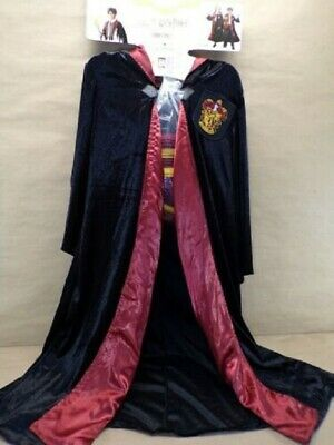 $24.99 • Buy Desguise Child's Deluxe Harry Potter Gryffindor Costume *check For Size*
