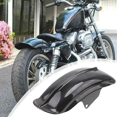 $51.46 • Buy ABS Plastic Rear Fender Mudguard Motorbike Modification Accessory For Harley 883