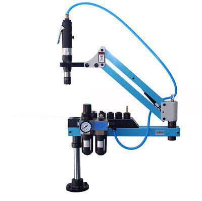 £455.05 • Buy M3-M12 Vertical Type Auto Pneumatic Tapping Tool Air Tapping Drilling Machine