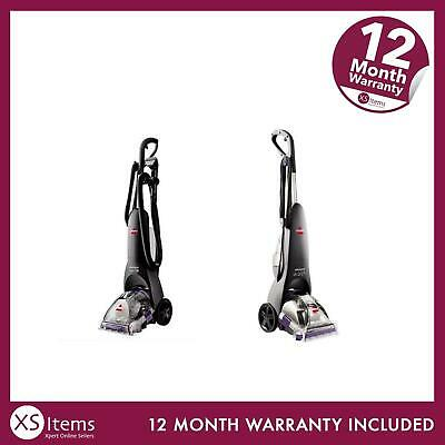 £89.99 • Buy BISSELL ReadyClean Wash / Pet 3 Upright Carpet Cleaners Floor Washer Shampoo