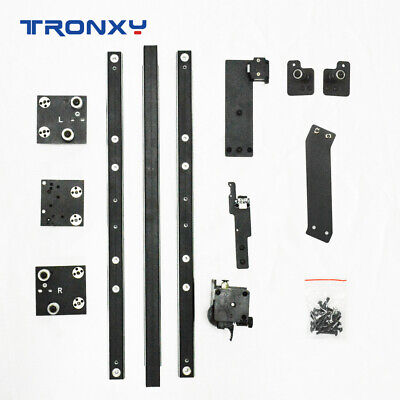 AU258.50 • Buy Tronxy X5SA 400 To X5SA 400 Pro Upgrade Kit X Y Axis Guide Rail For 3D Printer
