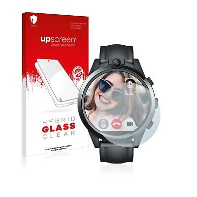 AU10.06 • Buy Glass Film Screen Protector For Zeblaze Thor 5 Pro Screen Cover Protection