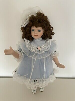 $ CDN18.80 • Buy Vintage Collection Porcelain Doll