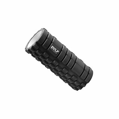 AU21.90 • Buy Fitness Exercise Foam Roller-for Muscle Massage  Myofascial Trigger Point Releas