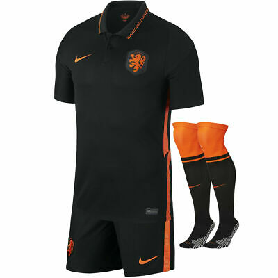 2020/21 Netherlands Away Kids Kit • 27.99£
