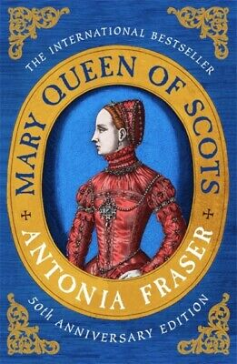 Mary Queen Of Scots • 12.53£