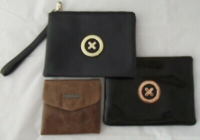 AU18.95 • Buy Mimco Purse And Clutch