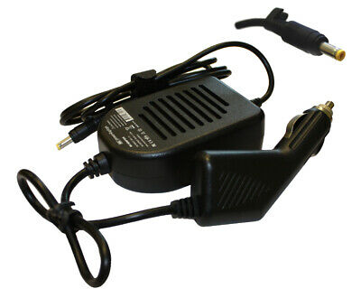£30.99 • Buy HP Notebook PC 550 Compatible Laptop Power DC Adapter Car Charger
