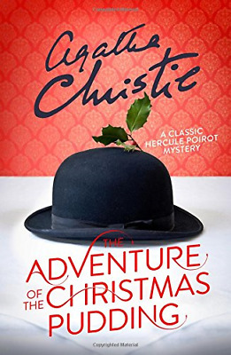 £3.62 • Buy The Adventure Of The Christmas Pudding (Poirot), Christie, Agatha, Good Conditio