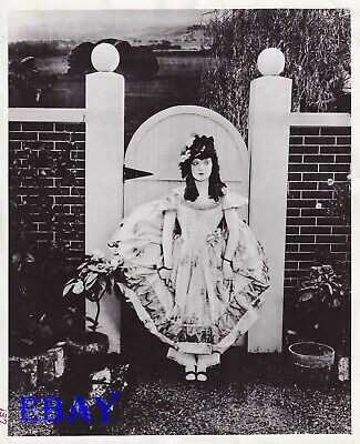 $41 • Buy Mabel Normand In Puffy Dress RARE Photo