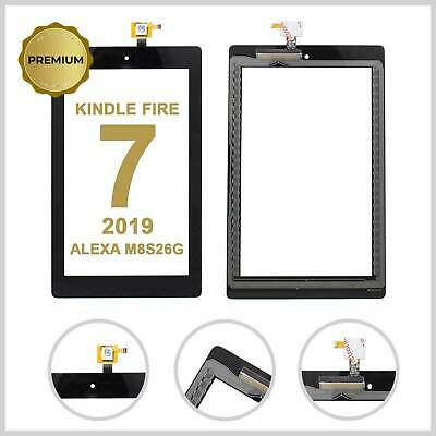£8.85 • Buy Touch Screen For Amazon Kindle Fire 7 2019 Alexa M8S26G Replacement Touch
