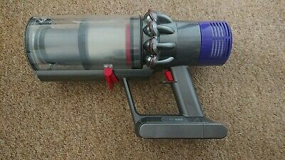 AU358.17 • Buy Dyson V10 Main Body With Battery Filter And Bin