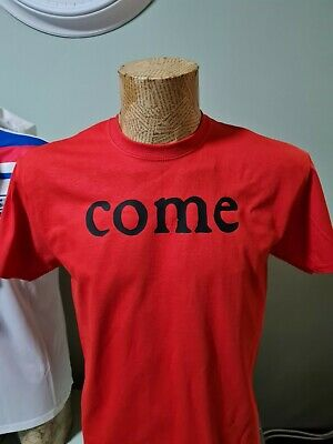 £14.99 • Buy James Come Home T Shirt Tim Booth The Band 1990 Style Tee Retro 90s Madchester
