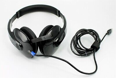 Logitech High-performance USB Headset H540 For Windows And Mac, Skype Certified • 20.89£