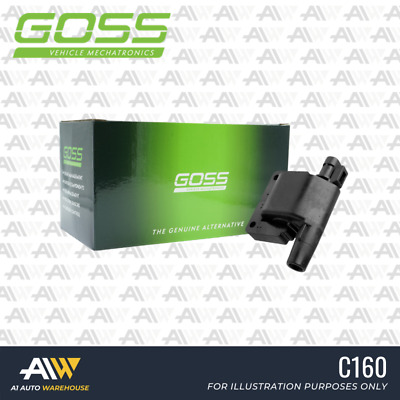 AU44 • Buy C160 Goss Ignition Coil Nissan Terrano Ka24e Tbur20 97-00 2.4l