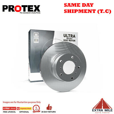 AU367.19 • Buy Protex Front Rotor Pair For FORD F250/F350/F390/F350 SUPER DUTY 6.8L/7.3L