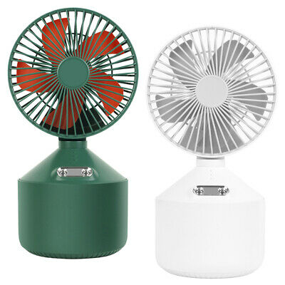 AU39.38 • Buy Portable Air Conditioner Cooler USB Unit Water Cooling Fan Humidifier Home