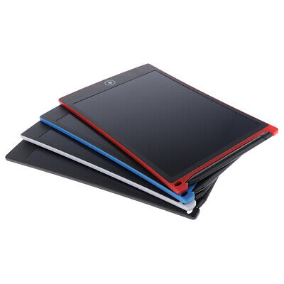 AU12.75 • Buy LCD Writing Tablet 8.5 Inch Doodle Board Kids Drawing Tablet Pad Drawing Board