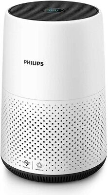 View Details Philips AC0820/30 Series 800 Compact Air Purifier • 109.99£