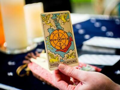 £1.50 • Buy Psychic Tarot Reading By EMAIL Within 24 Hours.