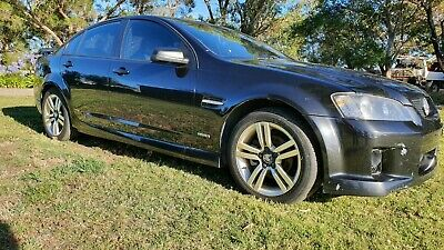 AU2100 • Buy 2010 Holden VE SV6 Commodore