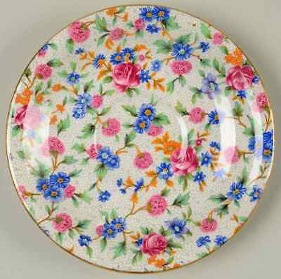 $ CDN23.73 • Buy Royal Winton Old Cottage Chintz  Saucer 1866726
