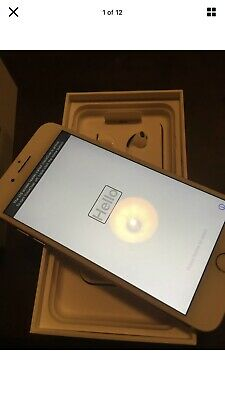Apple IPhone 7 Plus - 32GB - Rose Gold (Unlocked) READ DESCRIPTION • 90£