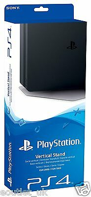 AU47.23 • Buy Sony PlayStation 4 Vertical Stand PS4 Pro/PS4 Slim D E F Chassis BRAND NEW BOXED