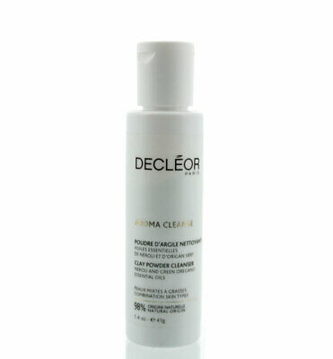 £19.70 • Buy Decleor Aroma Cleanse Clay Cleanser - 41g