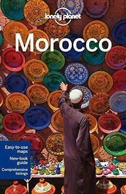 £4.11 • Buy Lonely Planet Morocco (Travel Guide), Very Good Condition Book, Ranger, Helen, H