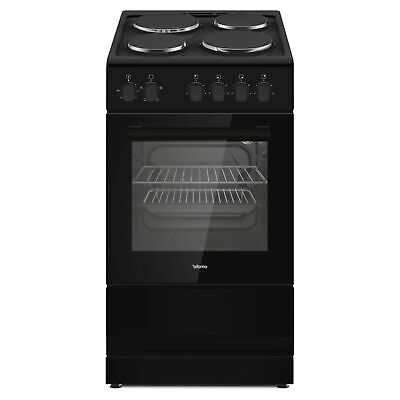 £189.99 • Buy Altimo CESS501B 500mm Electric Twin Cavity Cooker - Black