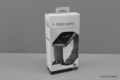 $ CDN59 • Buy *NEW SEALED* Fitbit Versa Special Edition Smartwatch