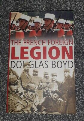 £14 • Buy 2 Books:  The French Foreign Legion  +  The Regiment: The Real Story Of The SAS