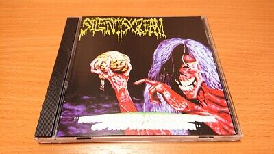 £4.96 • Buy Silent Scream - From The Darkest Depths Of The Imagination(1992)CD