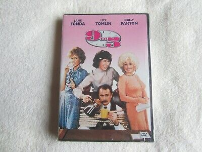 AU17.85 • Buy 9 To 5 (DVD, 2001) - FACTORY SEALED