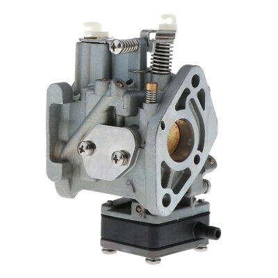 AU43.21 • Buy Boat Motor Carburetor Assembly For TOHATSU Outboard 9.8HP 2-stroke Engine