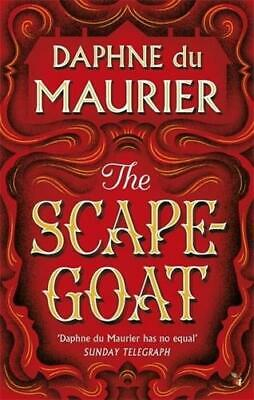 £8.27 • Buy The Scapegoat By Daphne Du Maurier