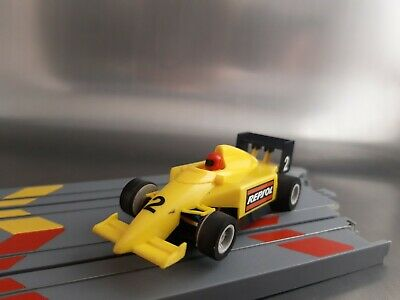 £11.50 • Buy Micro Scalextric Tommy Tyco F1 Mclaren Mercededes Working 1:64  Free Postage