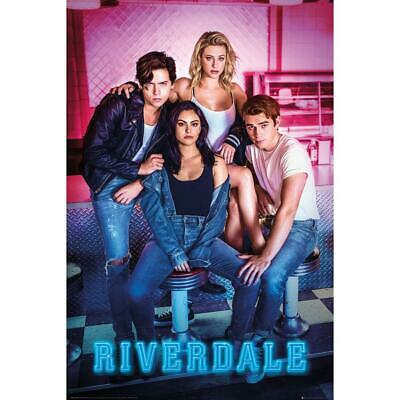 $ CDN6.78 • Buy Riverdale Poster Group 65 Official Licensed Product