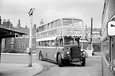 £5.25 • Buy Bus Negative: Leigh Ct Leyland Pd2 18 Ktd770