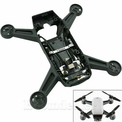 AU28.20 • Buy Middle Frame Body Shell Hard Case Cover Spare For DJI Spark RC Drone Accessories