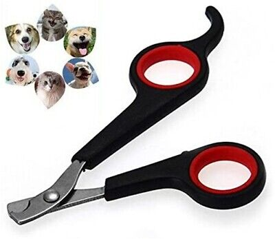 £1.99 • Buy Pet Dog Cat Nil Cutter Nail Clippers Grooming Claw Trimmers Scissors Cutter UK