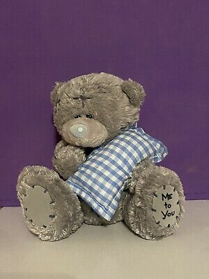 £9.25 • Buy Me To You Carte Blanche Greetings I Need A Hug Pillow Patchwork Bear Plush 13cm