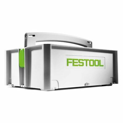 £92.81 • Buy Festool Sys Toolbox Sys TB 1 TB1 495024 Systainer Tool Box