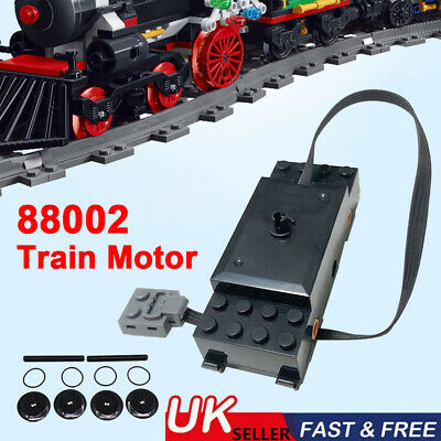 £8.88 • Buy UK Power Functions Train Motor For Lego 88002 Train Motor Toy Parts Accessory