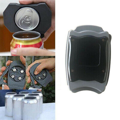 £4.99 • Buy Go Swing Topless Can Opener Beer Bottle Top Drafter- Multifunction Tool- Party