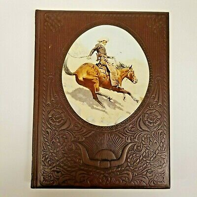 £4.25 • Buy The Cowboys Old West Time-Life Series Hardcover Book 1973
