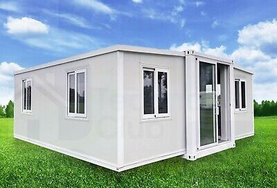 AU29995 • Buy 2021 Shipping Container Home Portable Cabin Granny Flat Tiny House