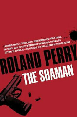 AU28.25 • Buy NEW The Shaman By Roland Perry Paperback Free Shipping