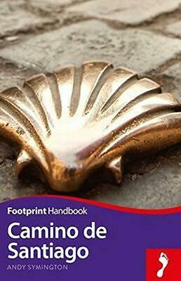 £5.17 • Buy Camino De Santiago (Footprint Handbook), Andy Symington, Good Condition Book, IS